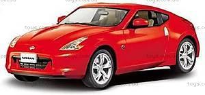 Машина металлическая Nissan 370Z, 39100