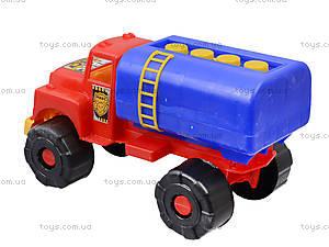 Машина-молоковоз, 5191, магазин игрушек