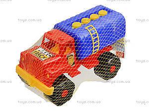 Машина-молоковоз, 5191, toys