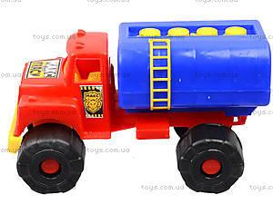 Машина-молоковоз, 5191, іграшки