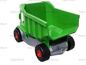Детский грузовик «Multi truck», 39300, цена