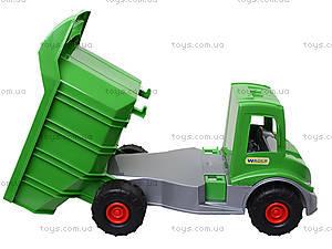 Детский грузовик «Multi truck», 39300, игрушки