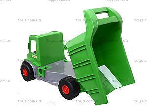 Детский грузовик «Multi truck», 39300, детские игрушки