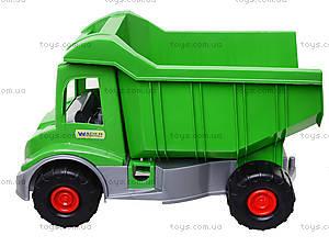 Детский грузовик «Multi truck», 39300, магазин игрушек
