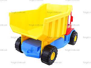 Детский грузовик Multi truck, 32151, купить