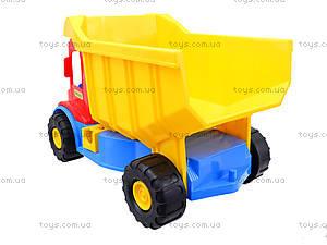 Детский грузовик Multi truck, 32151, фото