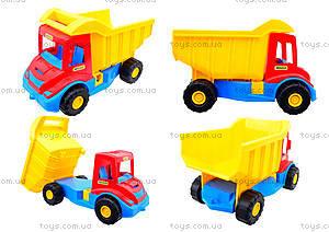 Детский грузовик Multi truck, 32151