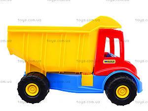 Детский грузовик Multi truck, 32151, отзывы