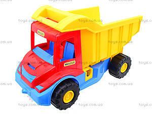 Детский грузовик Multi truck, 32151, цена