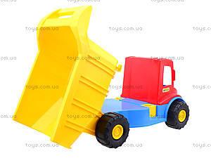 Детский грузовик Multi truck, 32151, игрушки
