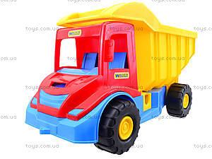 Детский грузовик Multi truck, 32151, детские игрушки