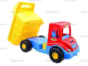 Детский грузовик Multi truck, 32151, магазин игрушек