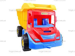 Детский грузовик Multi truck, 32151, toys.com.ua