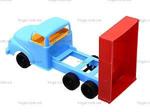 Машина-мини «Грузовик», 283, купить