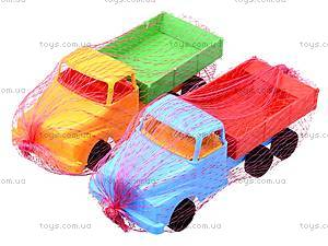 Машина-мини «Грузовик», 283, цена