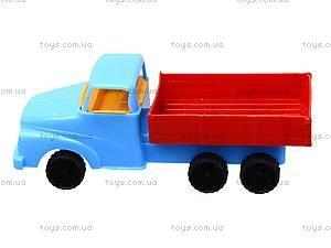Машина-мини «Грузовик», 283, игрушки