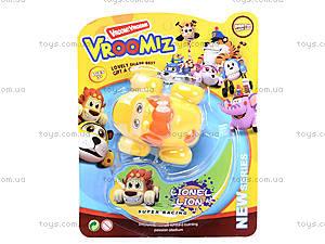 Машина игрушечная Vroomiz, H1305D, купить