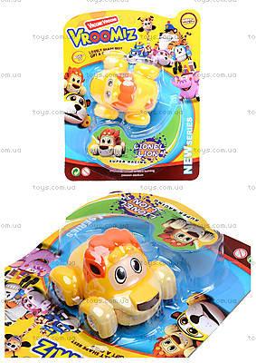 Машина игрушечная Vroomiz, H1305D