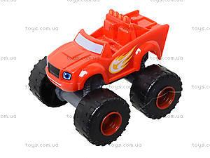 Игровой набор Blaze «Машина и фигурка», DT035X, купить