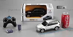 Машина на радиоуправлении BMW X5, 300400, отзывы