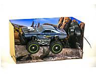 Машина на радиоуправлении «Climber: Mustang», голубая, YD898-MT1960, отзывы