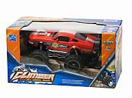 Машина на радиоуправлении «Climber: Mustang» красная, YD898-MT1958, купить