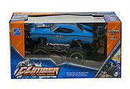 Машина на радиоуправлении «Climber: Mustang» синяя, YD898-MT1959, купить