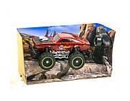 Машина на радиоуправлении «Climber: Mustang» вишневая, YD898-MT1959