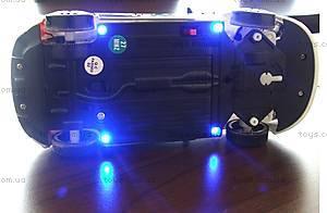 Машина на радиоуправлении Bugatti Veyron «Дрифт Кар», SR666-217, отзывы