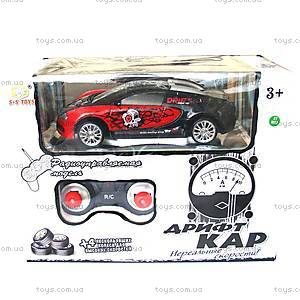 Машина на радиоуправлении Bugatti Veyron «Дрифт Кар», SR666-217