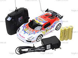 Машина на радиоуправлении «Гоночная трасса», 168-14, цена
