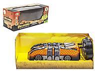 """Машина на радиоуправлении """"Halloween"""" оранжевый, ESD899-311-313-315, отзывы"""