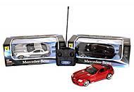 Машина на радиоуправлении Mercedes SLR, 866-2419S, фото