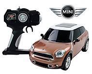 Машина на радиоуправлении «Mini Paceman», 300325, отзывы