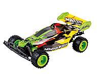 """Машина на радиоуправлении """"Monster Buggy"""", H30070"""