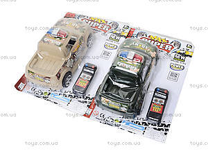 Машина на радиоуправлении «Полиция» для детей, 5510, цена