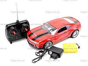 Машина на радиоуправлении, со световым эффектом, 7M-124262830, магазин игрушек