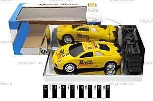 Машина на радиоуправлении «Sport Car», 333-5