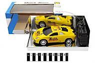 Машина на радиоуправлении «Sport Car», 333-5, отзывы