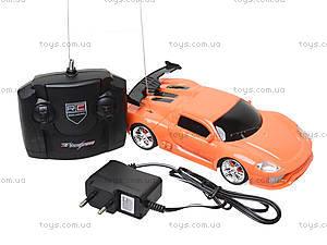 Машина на радиоуправлении Supercar, 168-5D, цена