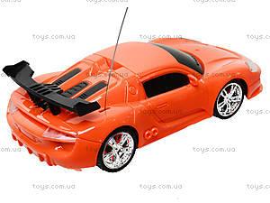 Машина на радиоуправлении Supercar, 168-5D, игрушки