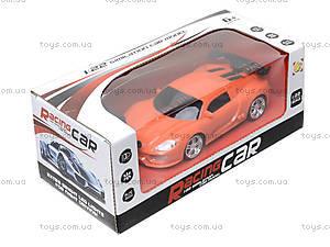 Машина на радиоуправлении Supercar, 168-5D, детские игрушки