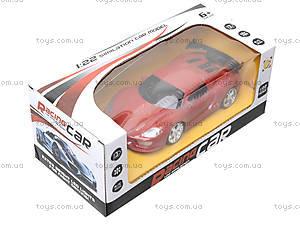 Машина на радиоуправлении Supercar, 168-5D, toys.com.ua