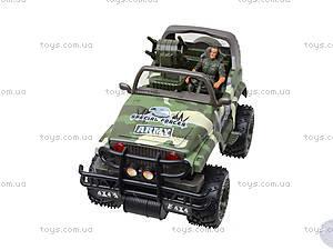 Машина на радиоуправлении «Военный джип», 3008, купити