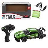 Машина на радиоуправлении зелёная (SL216А), SL216А