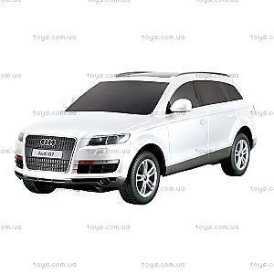 Машина на радиоуправлении Audi Q7, 27300, купить