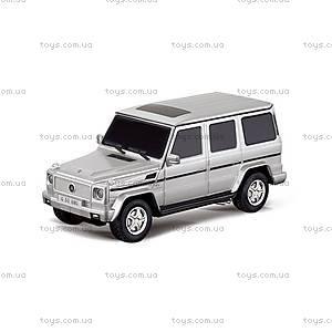Машина на радиоуправлении Mercedes-Benz G55 AMG, 30500, купить