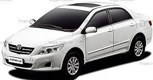 Машина на радиоуправлении Toyota Corolla, 36000