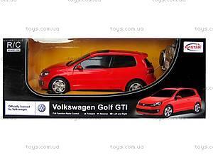 Радиоуправляемая машина Volkswagen Golf GTI, 44700