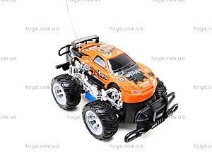 Машина на управлении для детей «Джип», 168-16B, игрушки